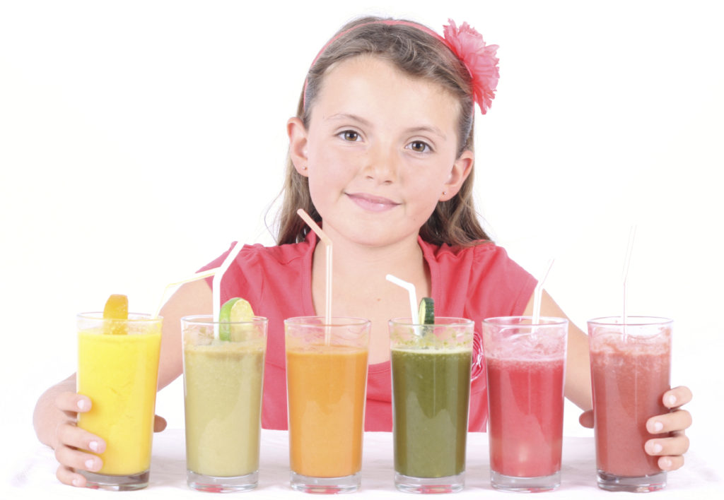 Does Your Child Need Detox