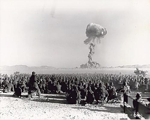 Atomic-test